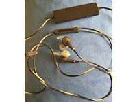 Bose Quietcomfort 20 Acoustic In-Ear Noise Cancelling Headphones Black
