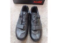 Lake Cycle Shoes