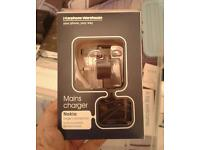 Nokia large connector mains charger