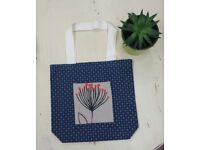 Learn to Sew – Make a Tote Bag – Sat March 10th @ 10:00 am - 12:30 pm