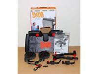 Lascal Buggy Board Maxi (Cut Connectors)