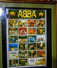 ABBA rare collectable