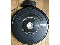 iRobot Roomba 580 Vacuum Cleaning Robot
