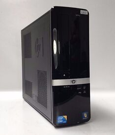 HP PRO 3130 SFF / CORE i3 / 4GB RAM / 320GB