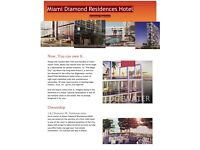 Investment Opportunity in Miami USA