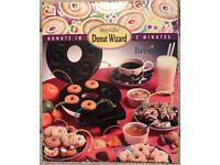Donut Wizard - Breville