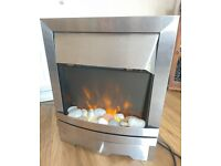 Focal Point Led Electric Fire