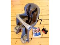Polisport Bilby Junior FRONT seat as good as new