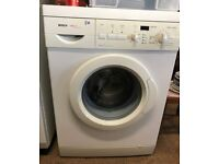 BOSCH EXCEL 1100 WASHING MACHINE ## FREE DELIVERY ##