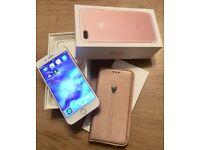 iPhone 7 Plus 128gb uk