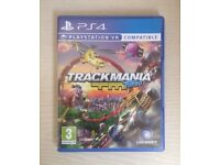 Trackmania Turbo VR [PSVR] PS4