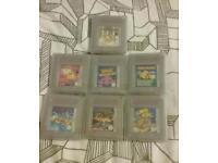 7 retro Gameboy games
