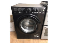 A+ Hotpoint Aquarius WMAL641 New Model Washing Machine with 4 Month Warranty
