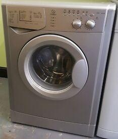 Indesit Washing Machine - 6 Months Warranty - £120
