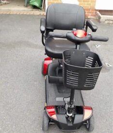 Mobility Scooter Elite GO-GO