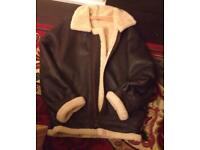 Flying Jacket. Sorry now Sold