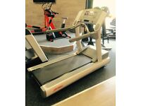 LIFE FITNESS 95TI REFURBISHED TREADMILLS FORSALE!!