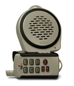 ICOtec GC101XL Compact Electronic Predator Call