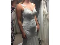 Brand New Essence of Australia Wedding Dress