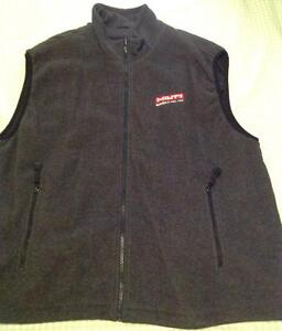 HILTI, Men's Fleece Vest (size L) London Ontario image 1