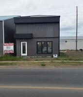 Brand New Commercial Warehouse for Sale!