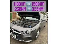 Custom mobile remaps ecu tuning car remapping coding mercedes bmw audi vw video & motion mechanics