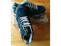Linshi Man's Shoes UK size 13
