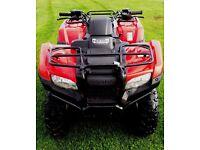 Used Honda TRX420FE1 Quad for Sale