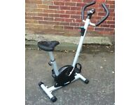 Brand New Exercise Bike FREE DELIVERY Elliptical Cross Trainer Fitness Gym Cardio