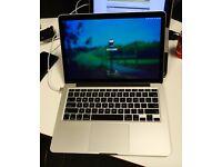 "Macbook pro 13"" retina MGX72"