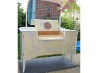 Wrighton Upcycled Sideboard / Dressing Table