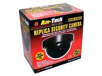 Replica Security camera