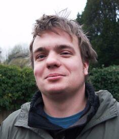 Fast, Reliable UK Copywriter - Berkeley Square Copywriting
