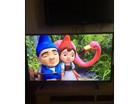 """PHILIPS 43"""" FULL HD FREEVIEW LED TV"""