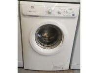 £120 Zanussi Washing Machine – 6 Months Warranty