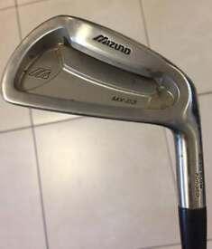 Mizuno MX-23 6 iron