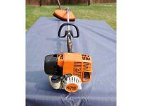 Stihl FS130r Petrol Strimmer / Brushcutter 2013