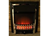 CLARKE 1000kw/2000kw ELECTRIC FIRE