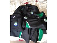 Bradon Forest high school boys uniform bundle