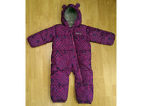 Dare2b Snowsuit 18-24 months 1.5-2 years