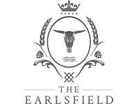 FULL TIME RESTAURANT SUPERVISOR, Gastro Pub, Earlsfield £9+ Ph