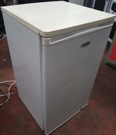 Fridgemaster MTRL130 50cm Under Counter Larder Fridge, Mini Fridge