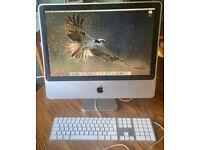 iMac (20-inch 2007) Desktop Computer