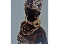 African Figurines