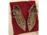 Valentino brand new size 7 100% authentic paid £615