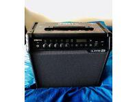 Yamaha Line 6 Spider V 60 W Guitar Amplifier
