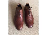 Unused Aldo Men's Shoes
