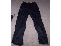 Mens Waterproof Trousers