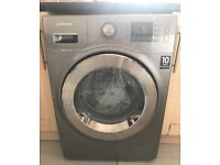 Samsung eco bubble washing machine local delivery