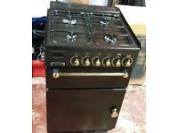 RANGEMASTER LEISURE ALL GAS COOKER 55CM, MAY DELIVER ***NO TEXTS